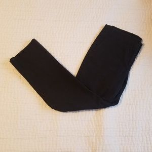 Theory Crop Ankle Pants